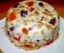 Украшение тортов: фрукты и фруктовое желе +ФОТО и ИДЕИ.